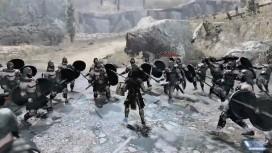 Warriors: Legends of Troy - Геймплей