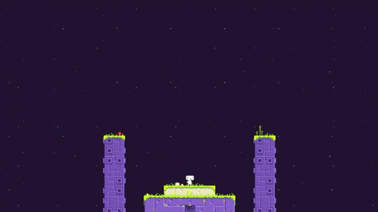 Fez - Gamescom 2013 Trailer