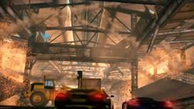 Split/Second - Power Plant Trailer