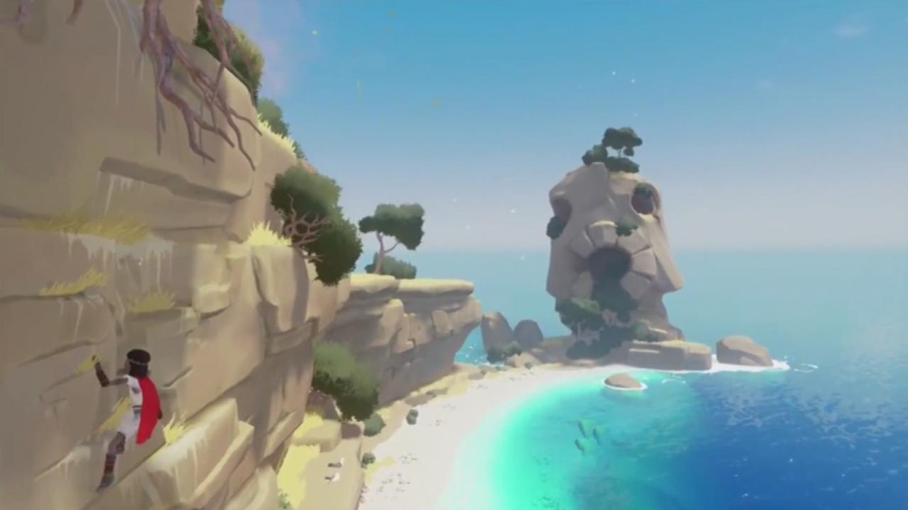 Rime - gamescom 2014 Trailer