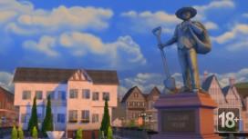 The Sims4 - Веселимся вместе!