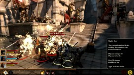 Dragon Age 2 - Welcome to Kirkwall Gameplay Trailer