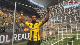 Pro Evolution Soccer 2017 - gamescom 2016 Trailer