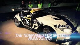 Need for Speed World - BMW Z4 GT3 Trailer