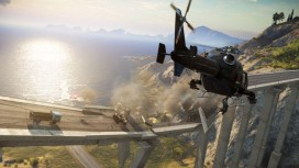 Just Cause 3 - E3 2015 Trailer