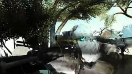 Tom Clancy's Ghost Recon: Future Soldier - No Mercy Trailer (с русскими субтитрами)