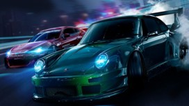 Need For Speed (2015) - Preview