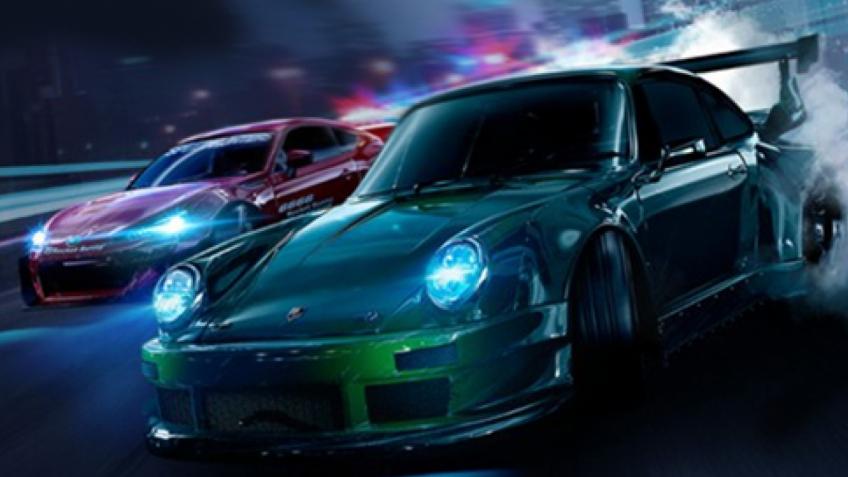 скачать игру ниид For Speed 2015 - фото 11