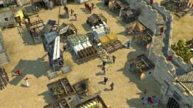 Stronghold Crusader2 - Trailer