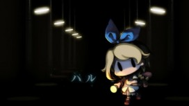 Yomawari: Midnight Shadows. Трейлер