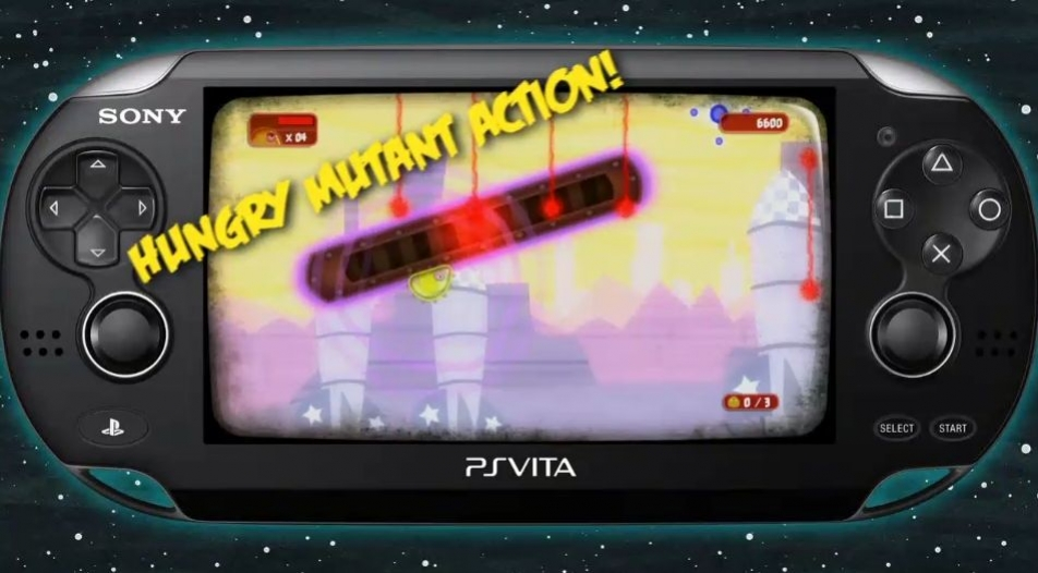 Tales from Space: Mutant Blobs Attack - Trailer