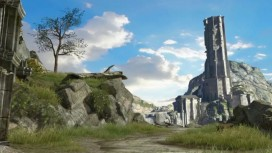 Infinity Blade2 - Trailer
