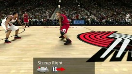 NBA 2K11 - Controls Trailer