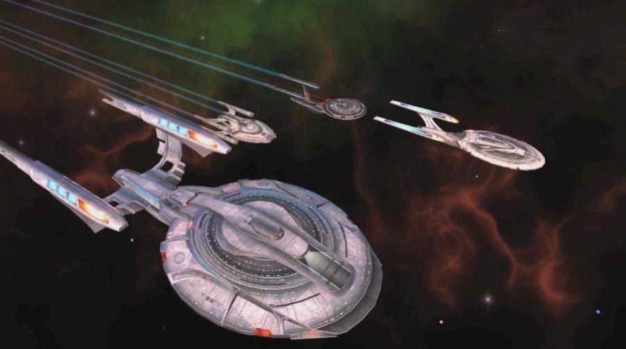 Star Trek Online - Zachary Quinto Trailer