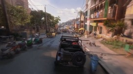 Uncharted 4: A Thief's End - E3 2015 Gameplay Video