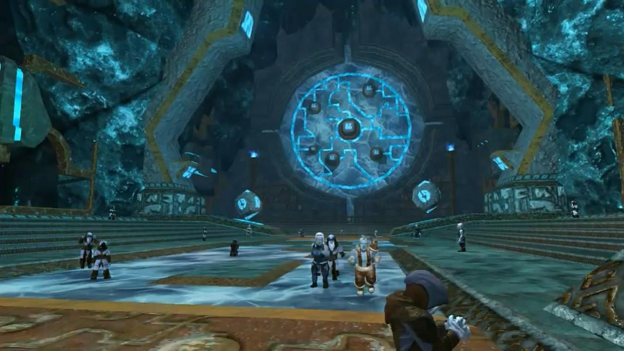 EverQuest 2: Destiny of Velious - Pre-Order Trailer