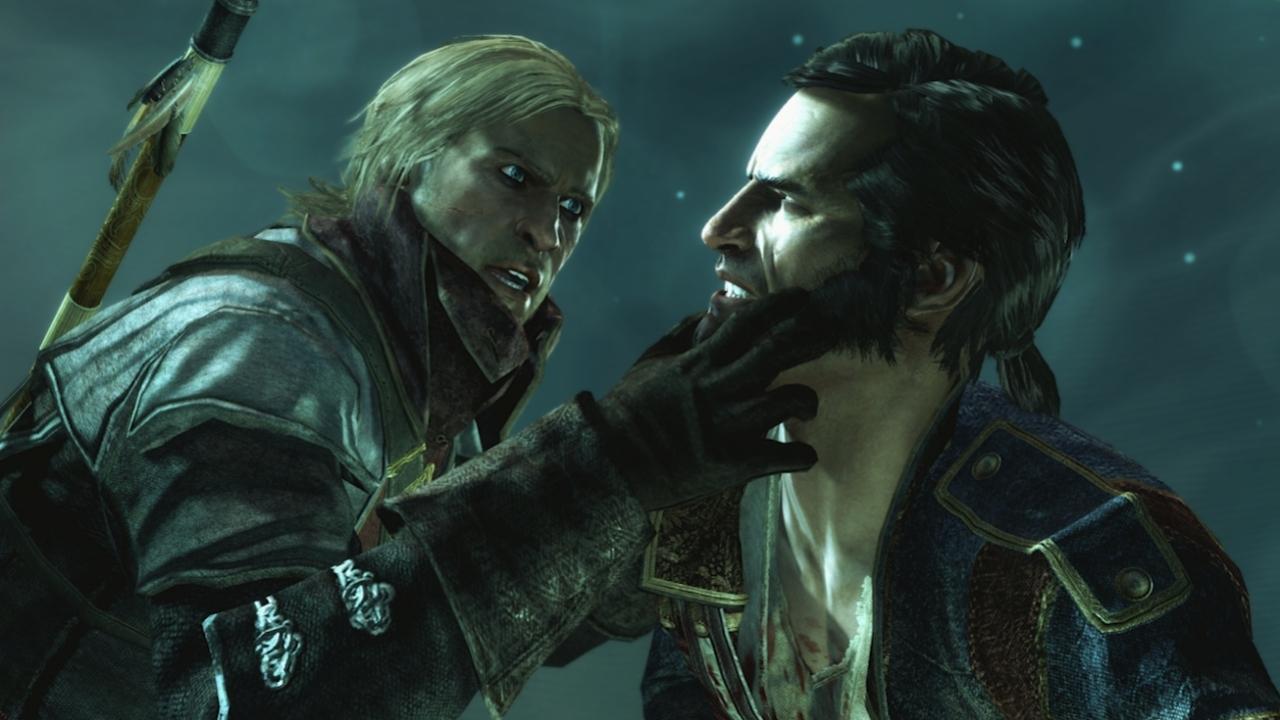 Assassin's Creed 4: Black Flag — Блиц-обзор