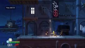 Bionic Commando: Rearmed 2 - TGS 2010 Seaport Rain Trailer