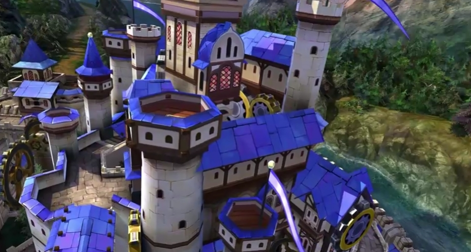 Prime World - Gameplay Trailer