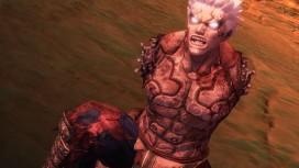 Asura's Wrath - TGS 2011 Trailer
