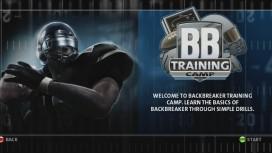 Backbreaker - Game Modes Trailer