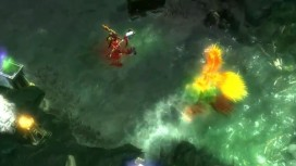 Heroes of Newerth - Phoenix Ra Release Trailer