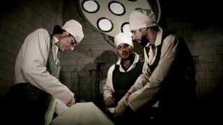 Мор. Утопия - Trailer