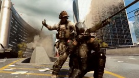 Battlefield 4 - Смерть с небес