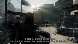 Tom Clancy's Splinter Cell: Blacklist - Extended Gameplay Demo Trailer