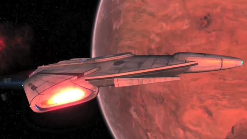 Star Trek Online - Trailer25