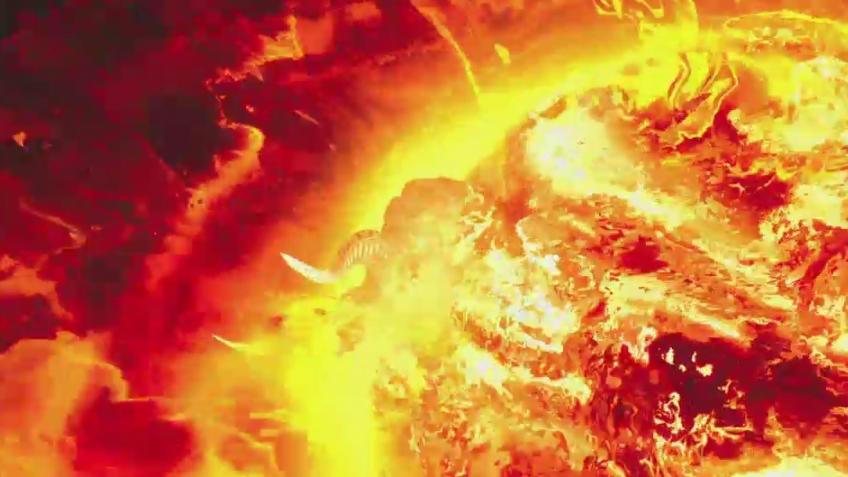 Final Fantasy XIV - E3 2010 Trailer