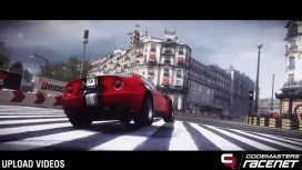 GRID 2 - Multiplayer Redefined Trailer