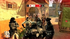 Assassin's Creed 4: Black Flag - Multiplayer Features Trailer