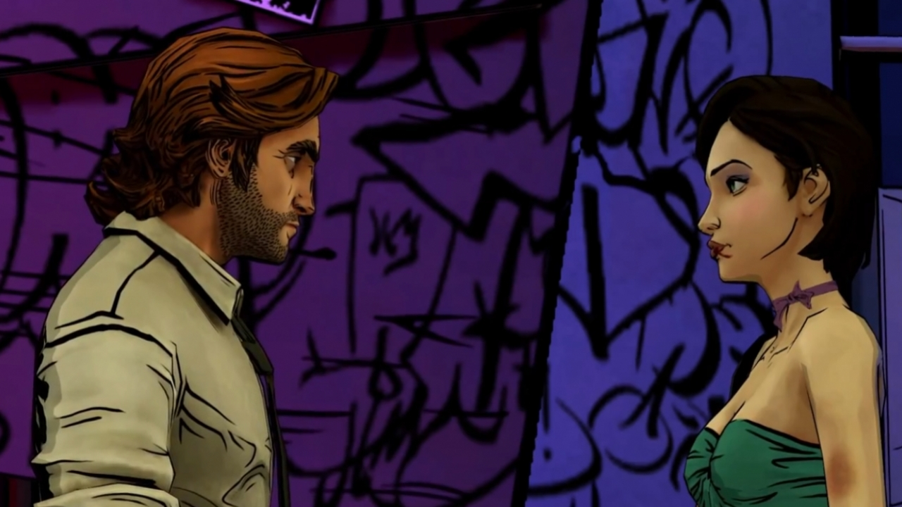 The Wolf Among Us: Episode5 - Cry Wolf - Trailer
