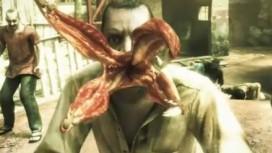 Resident Evil: The Mercenaries - 3D Horror Trailer