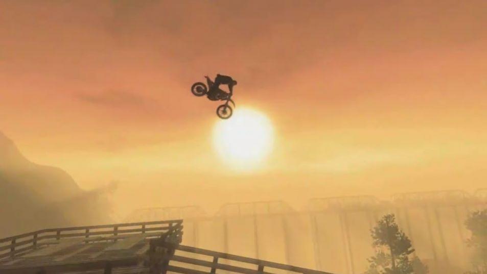 Trials Evolution - Trailer