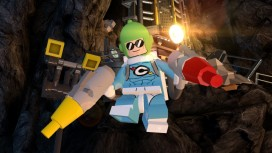 LEGO Batman 3: Beyond Gotham - Launch Trailer