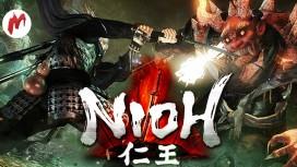 Nioh - Японский городовой. Стрим «Игромании»