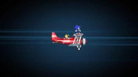 Sonic the Hedgehog 4: Episode2 - Episode Metal Trailer