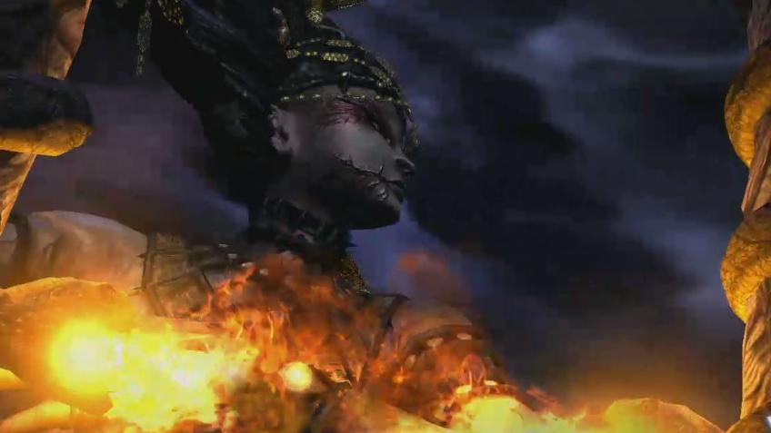 Dante's Inferno - Highlight Trailer