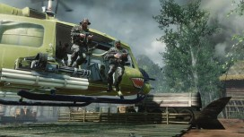 Call of Duty: Black Ops - Uncut Reveal Trailer