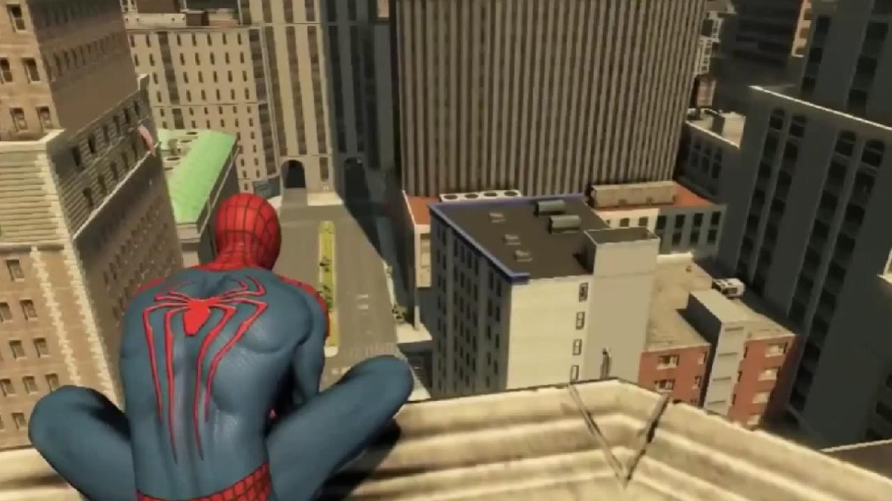 The Amazing Spider-Man2 - Trailer