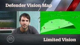 FIFA 12 - Pro Player Intelligence Vision Trailer