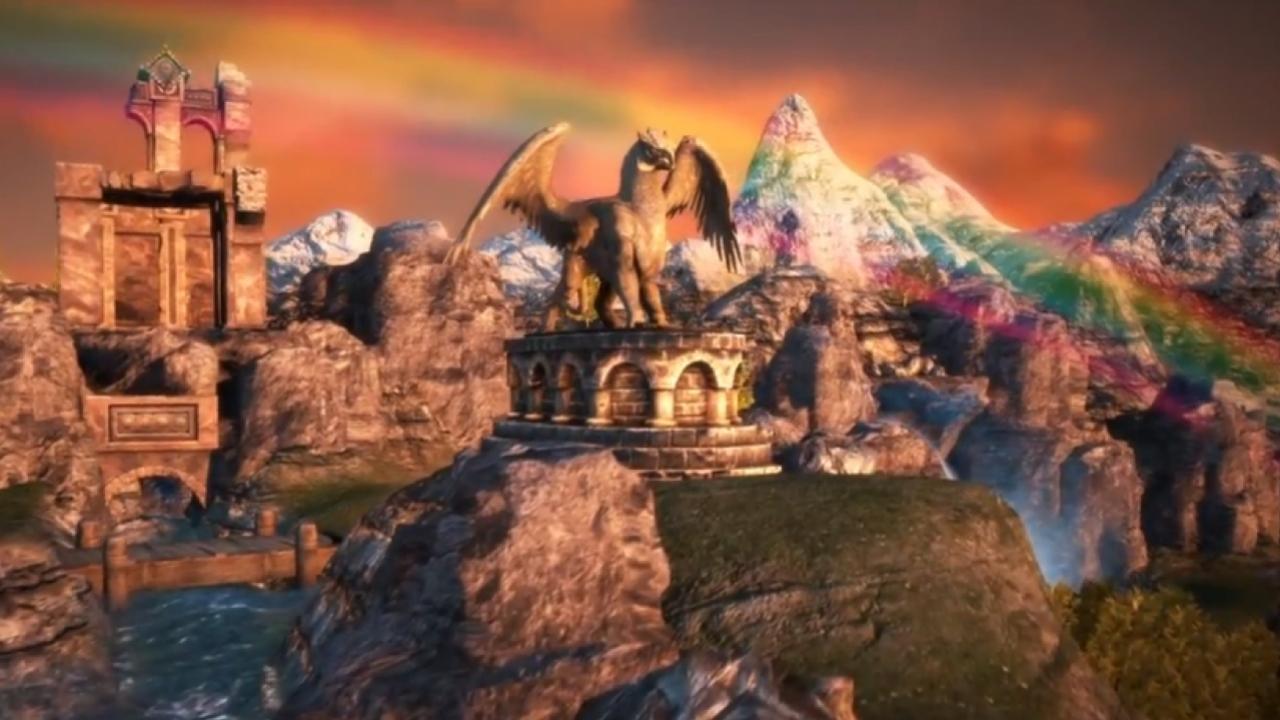 Might & Magic Heroes7 - Трейлер бета-теста