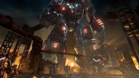 Transformers: Fall for Cybertron - E3 2012 Trailer