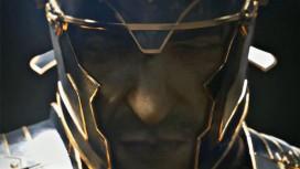 Ryse: Son of Rome - Начало игры