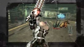 Anarchy Reigns - E3 2011 Trailer