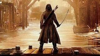 Фильм «Хоббит: Битва пяти воинств» - Обзор