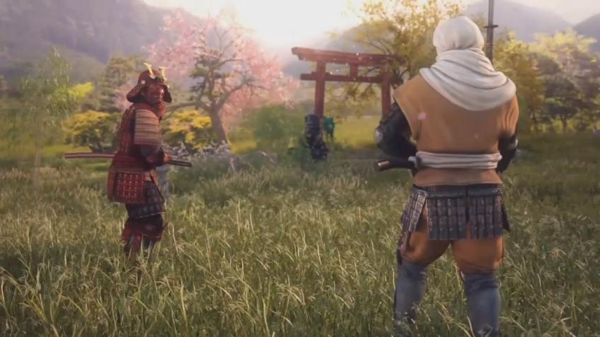 Total War: Shogun2 - Cinematic Intro Trailer (русская версия)