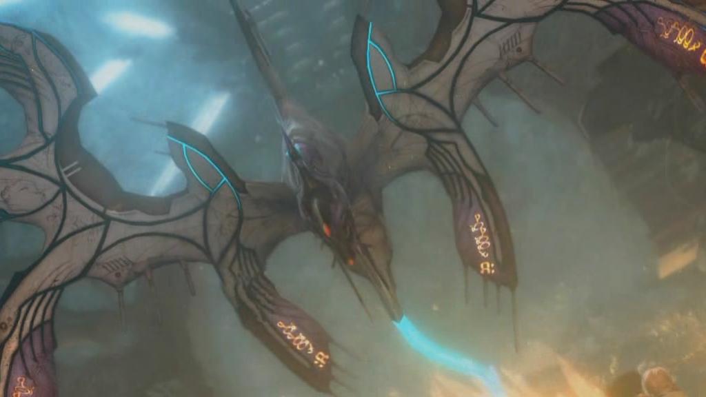 Final Fantasy13 - Геймплейные кадры2